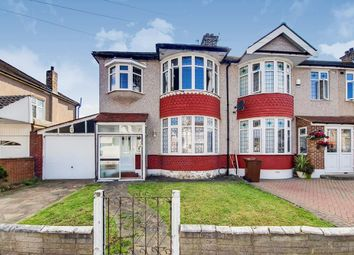 Thumbnail 3 bed property to rent in Stratton Drive, Barking