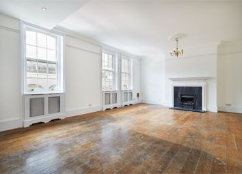 Thumbnail 2 bed flat for sale in Great Portland Street, Marylebone/Fitzrovia Borders, London