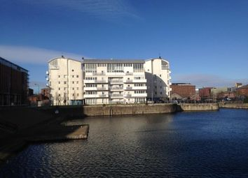 Thumbnail 2 bedroom flat for sale in Royal Quay, Liverpool, Merseyside