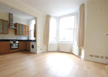2 bed flat to let in Lewin Road