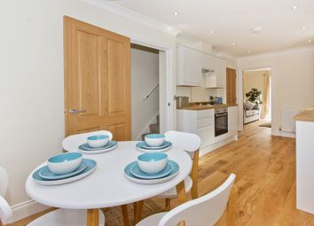 Thumbnail 3 bed terraced house for sale in Norton Road, Southborough, Tunbridge Wells