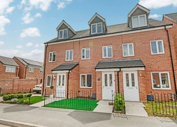 3 bed terraced house for sale in Brookwood Way, Buckshaw Village, Chorley PR7