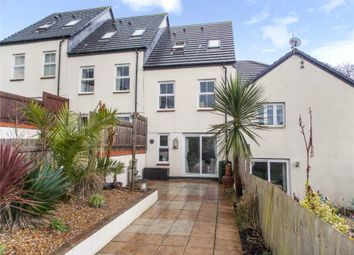 Thumbnail 3 bed terraced house for sale in Sparnock Grove, Truro
