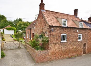 Thumbnail 3 bed semi-detached house for sale in 1 Elder Cottages, Main Street, Flintham