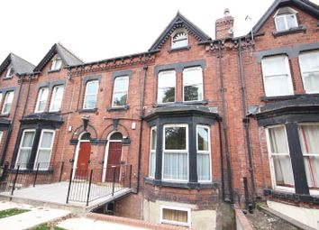 10 bed terraced house to rent in Hyde Park Road, Hyde Park, Leeds LS6