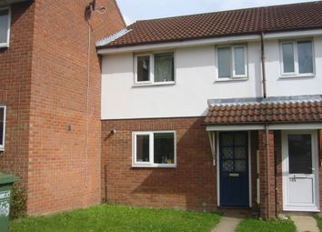 Thumbnail 3 bed terraced house to rent in 103 Oaktree Crescent, Bradley Stoke, Bristol