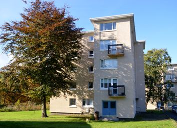 Thumbnail 2 bed maisonette for sale in Ashtree Court, Old Kilpatrick, Glasgow