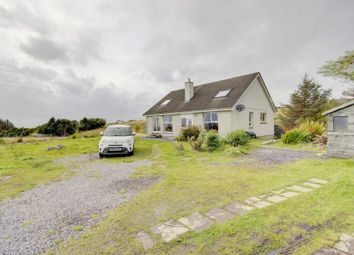 Thumbnail 4 bed detached house for sale in 10 Big Sands, Gairloch