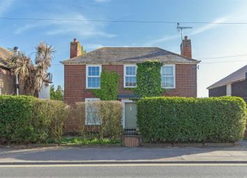 Thumbnail 4 bed detached house for sale in London Road, Teynham, Sittingbourne