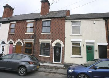 Thumbnail 2 bed terraced house for sale in Stourbridge, Old Quarter, Cecil Street