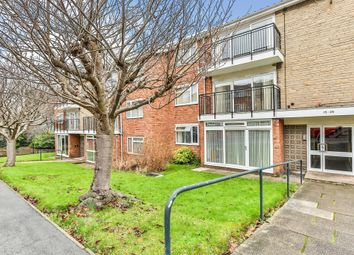 Thumbnail 2 bed flat for sale in Norfolk Park Drive, Sheffield