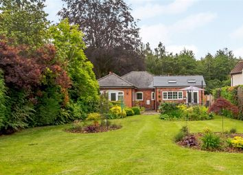Thumbnail 3 bedroom bungalow for sale in Ranalegh, Clehonger, Herefordshire HR29Sh