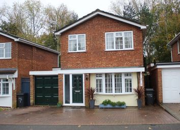 Thumbnail 3 bed detached house for sale in Underbank Lane, Moulton, Northampton