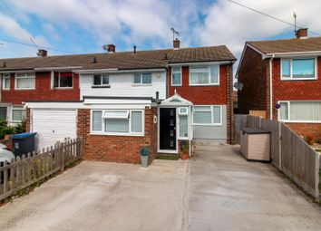 Thumbnail 3 bedroom end terrace house for sale in Camden Road, Broadstairs
