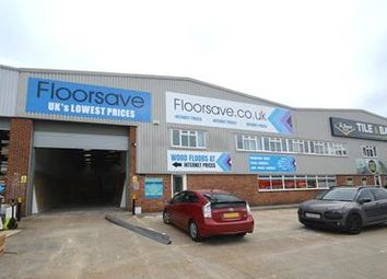 Thumbnail Light industrial to let in Thornton Road Industrial Estate, Croydon, Surrey