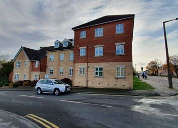 Thumbnail 2 bedroom flat for sale in Samuel Court, Cudworth, Barnsley