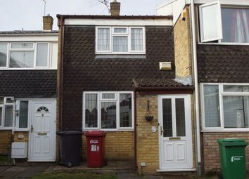 Thumbnail 2 bed property to rent in Patricia Close, Burnham, Slough
