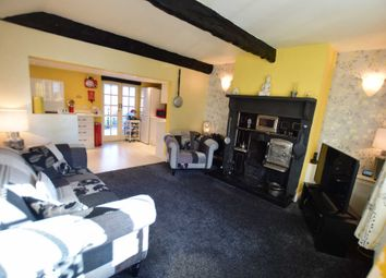 Thumbnail 3 bed cottage for sale in West View, Wesham, Preston
