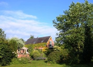 Thumbnail 2 bed property to rent in Ladycroft Cottage, Kniveton, Ashbourne