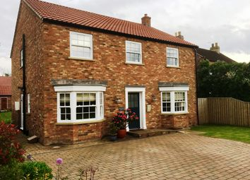 Thumbnail 4 bedroom detached house for sale in Town Street, York