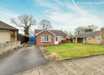 Thumbnail 2 bed detached bungalow for sale in Eastwick Crescent, Stoke-On-Trent