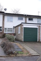 Thumbnail 3 bed terraced house to rent in North Hill Gardens, Ipswich