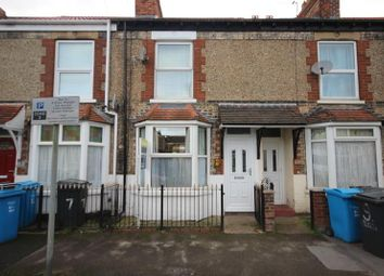 Thumbnail 2 bedroom property for sale in Selkirk Street, Hull