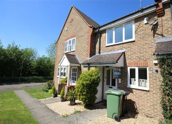 Thumbnail 2 bed terraced house to rent in Spinage Close, Faringdon, Oxon
