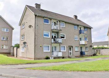 Thumbnail 2 bed flat for sale in Park Terrace, West Mains, East Kilbride