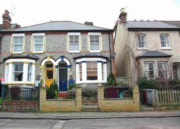 Thumbnail 3 bed property to rent in Hemdean Rise, Caversham, Reading, Berkshire