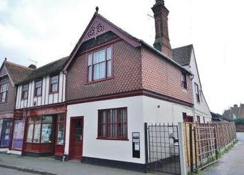 Thumbnail 3 bed end terrace house for sale in 72 High Street, Earls Colne, Colchester, Essex