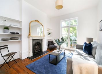 2 bed maisonette for sale in Morton Road, London N1