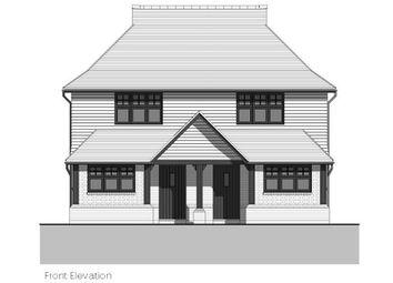 Thumbnail 2 bed semi-detached house for sale in Birchen Lane, Gander Green, Haywards Heath, West Sussex