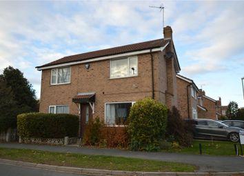 Thumbnail 3 bed detached house for sale in Moor Lane, Sherburn In Elmet, Leeds