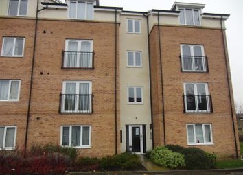 Thumbnail 2 bed flat to rent in Cedar Drive, Seacroft, Leeds