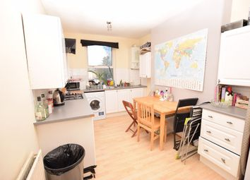 Thumbnail 2 bed flat to rent in Regents Plaza, Kilburn High Road, London