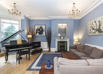 3 bed maisonette for sale in Blackheath Hill, London SE10