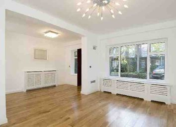 Thumbnail 4 bed terraced house to rent in Middlefield, St Johns Wood, London