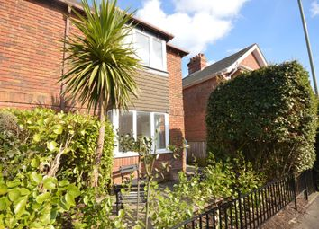 Thumbnail 1 bed terraced house to rent in Eastern Road, Lymington, Hampshire