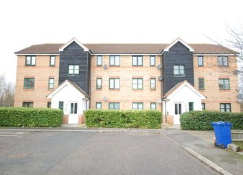 Thumbnail 2 bed flat to rent in Bell-Reeves Close, Stanford-Le-Hope