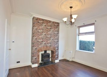 Thumbnail 2 bedroom terraced house to rent in Barnsley Road, Wombwell, Barnsley