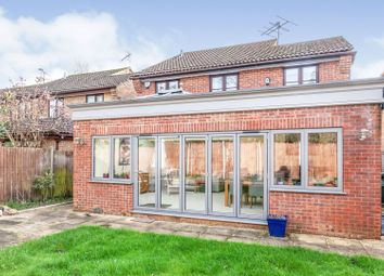 Thumbnail 4 bed detached house for sale in Garthlands, Maidenhead