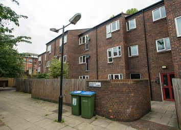 Thumbnail 1 bed flat for sale in Barney Close, London