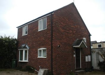 Thumbnail 2 bed detached house to rent in Carters Lane, Tiddington