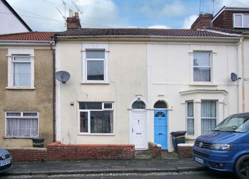 Thumbnail 2 bed terraced house for sale in Rose Road, St George, Bristol