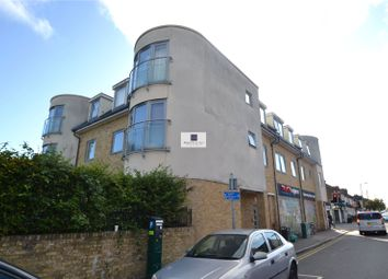 Thumbnail 1 bed flat to rent in Harwoods Road, Watford
