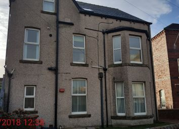 Thumbnail 2 bed flat to rent in The Banks, Seascale, Cumbria