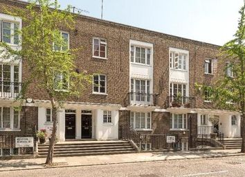 4 bed maisonette for sale in Seymour Place, London W1H