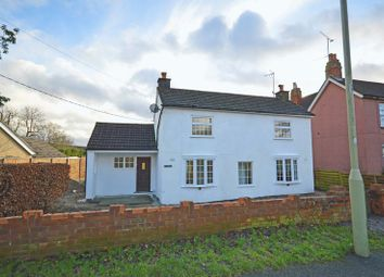 Thumbnail 3 bed cottage to rent in Chalet Hill, Bordon