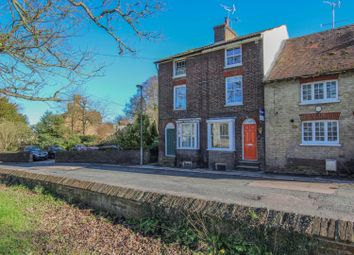 Thumbnail 3 bed cottage for sale in Church Road, Ivinghoe, Leighton Buzzard